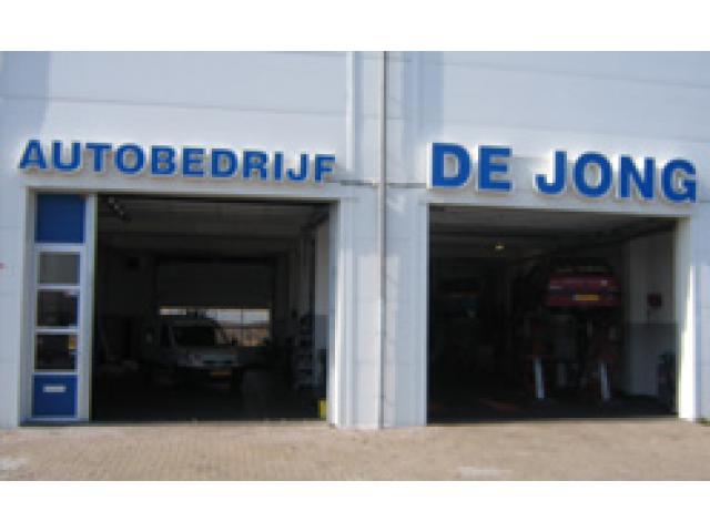 Garage de Jong
