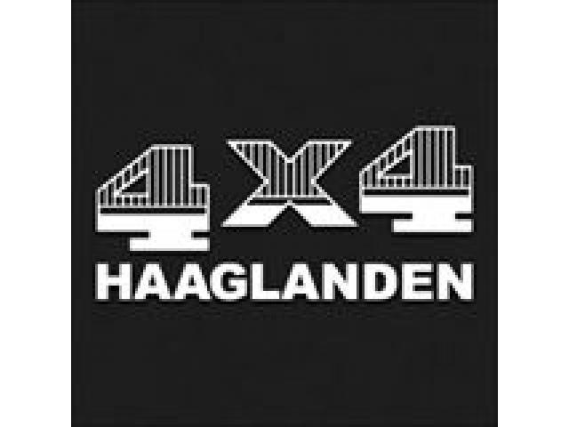 4x4 Haaglanden