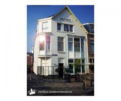Hotel Witte Huys Scheveningen