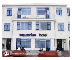 Aquarius hotel Scheveningen
