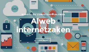 Alweb internetzaken